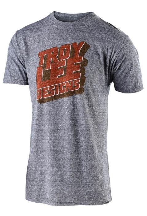 Troy Lee Designs T-shirt Block Party