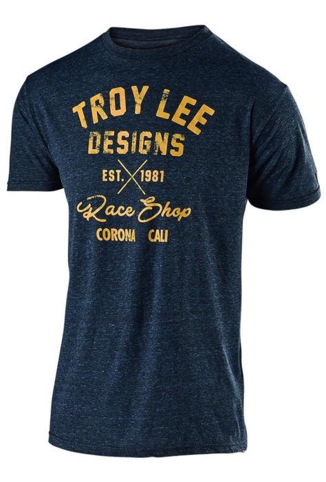 Troy Lee Designs T-shirt Vintage Race Shop