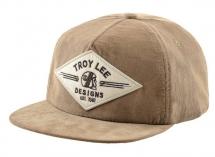 Troy Lee Designs - Czapka Racing Specialist Snapback