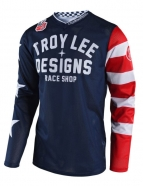 Troy Lee Designs - Jersey GP Air Americana
