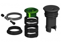 OneUp - Zestaw montażowy EDC Stem Top Cap & Preload Kit