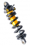 Cane Creek - Damper Double Barrel Coil Inline