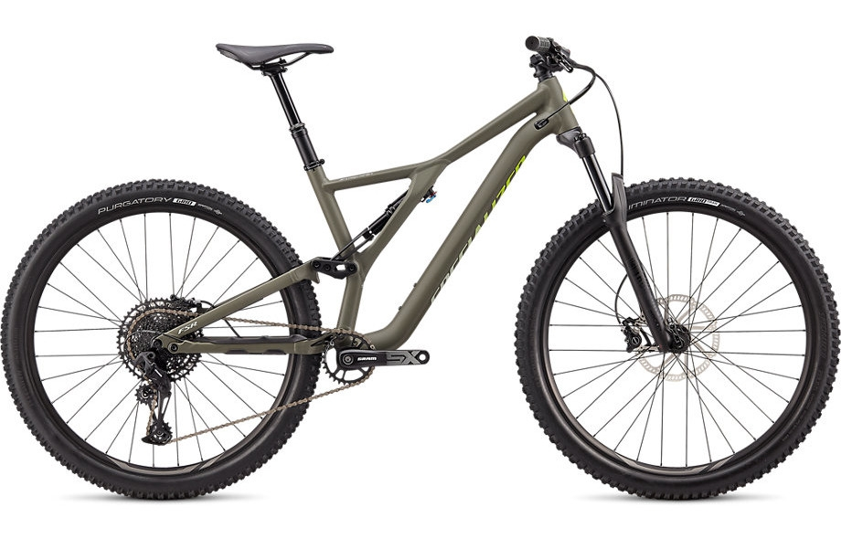 """Specialized Rower Stumpjumper Alloy ST 29"""""""