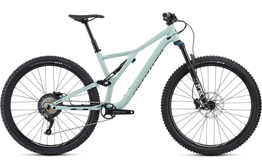 """Specialized Rower Stumpjumper Comp Alloy ST 29"""""""
