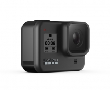 GoPro - Kamera GoPro HERO 8 BLACK