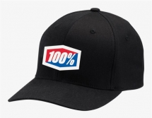 100% - Czapka X-Fit Flexfit