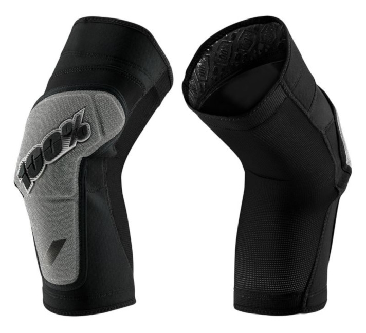 100% Ochraniacze kolan Ridecamp