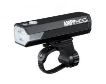 Cateye - Lampka przednia AMPP 800 HL-EL088RC