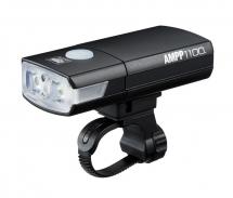 Cateye - Lampka przednia AMPP 1100 HL-EL1100RC