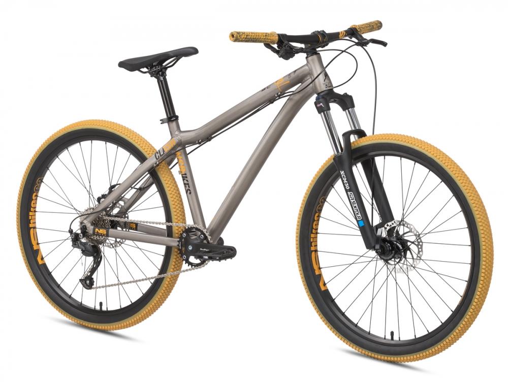 NS Bikes Rower Clash