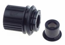 DT Swiss - Zestaw bębenek+adapter MTB Shimano Micro Spline 12speed (3 zapadki)