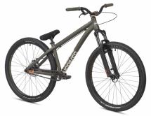 NS Bikes - Rower Movement 3
