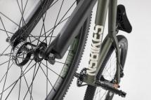 NS Bikes Rower Movement 3