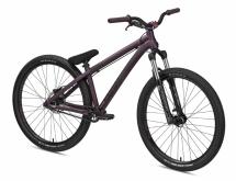 NS Bikes - Rower Movement 2