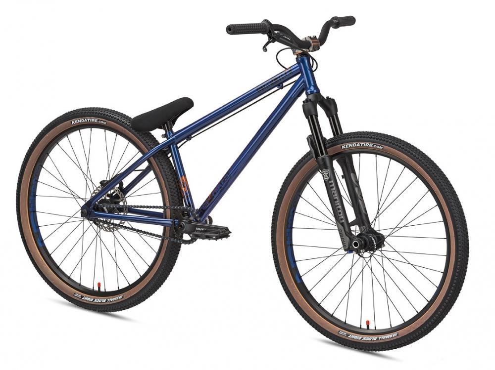 NS Bikes Rower Metropolis 1