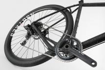 NS Bikes Rower RAG 2+