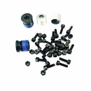 OneUp - Zestaw pinów i śrub do pedałów Comp