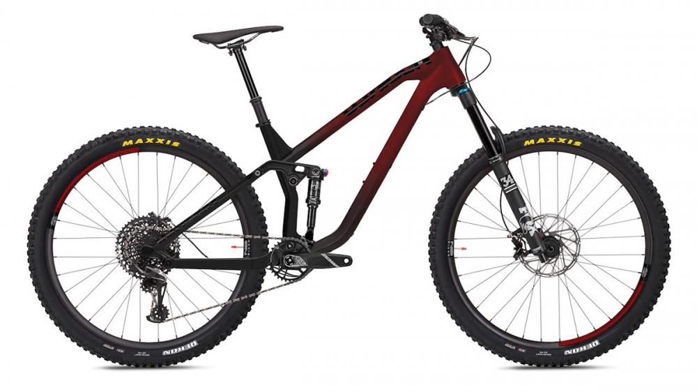 NS Bikes Rower Define AL 130