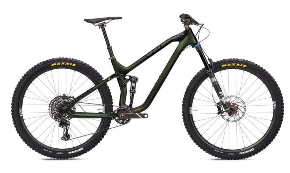 NS Bikes Rower Define 130 2
