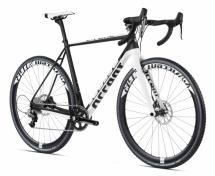 Accent - Rower przełajowy CX-ONE Carbon Team