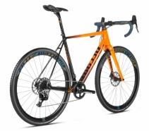Accent Rower przełajowy CX-ONE Carbon TGR