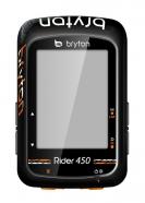 Bryton - Bryton Rider 450E