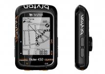 Bryton - Bryton Rider 450T SPD+CAD+HRM