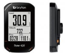 Bryton - Bryton Rider 420