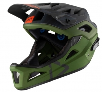 Leatt - Kask DBX 3.0 Enduro V19.1 Forest