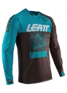 Leatt - Jersey DBX 4.0 UltraWeld Ink
