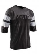Leatt - Jersey DBX 3.0 3/4 Black