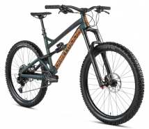 "Dartmoor - Rower Blackbird Evo 27,5"""
