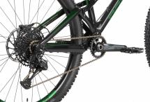 "Dartmoor Rower Blackbird Intro 29"""