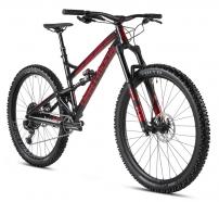 "Dartmoor - Rower Blackbird Pro 29"""