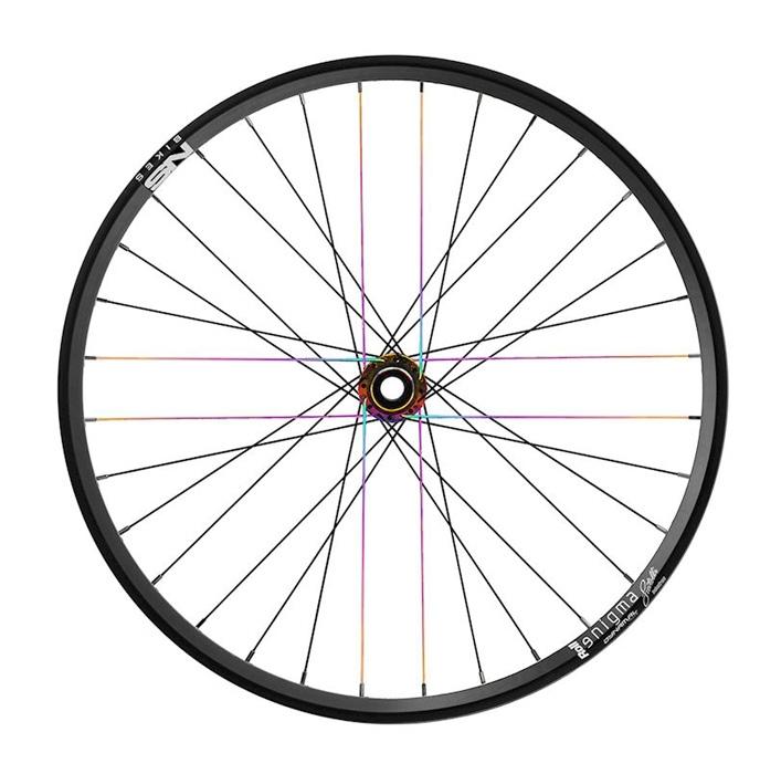 """NS Bikes Koła Enigma Rock & Roll 27.5"""" / Rotary Boost 148x12 / Rotary Boost 110x15"""