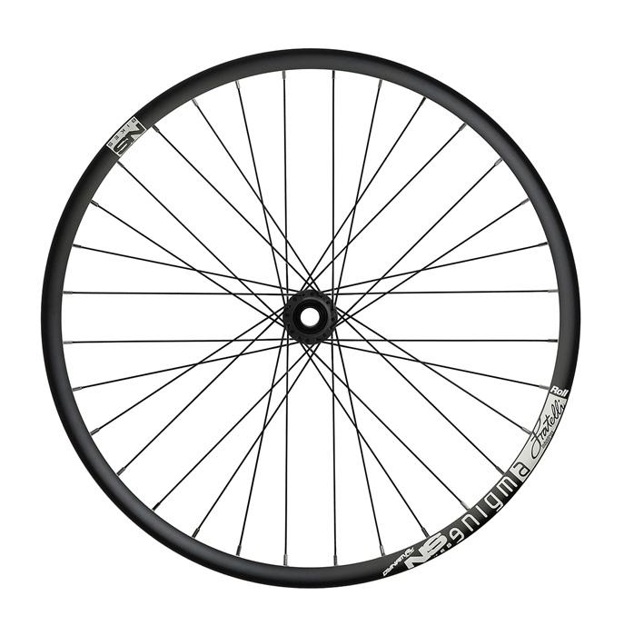 NS Bikes Koła Enigma Rock 27.5 / Rotary Cassette 157x12 / Rotary 110x20
