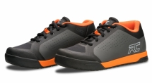 Ride Concepts - Buty Powerline Charcoal/Orange
