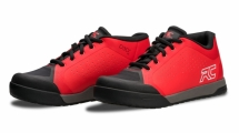 Ride Concepts - Buty Powerline Red/Black