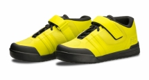 Ride Concepts - Buty Transition Clipless Lime Black
