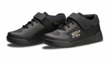 Ride Concepts - Buty Traverse Clipless Black/Gold Lady