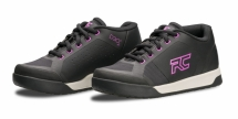Ride Concepts - Buty Skyline Black/Purle Lady