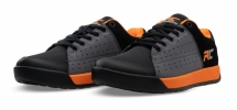 Ride Concepts - Buty Livewire Charcoal/Orange