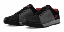 Ride Concepts - Buty Livewire Charcoal/Red
