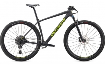 Specialized Rower Epic Hardtail Comp