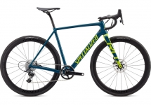Specialized - Rower CruX Expert