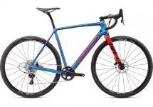 Specialized - Rower CruX Elite