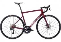 Specialized - Rower Tarmac Disc Comp Ultegra Di2