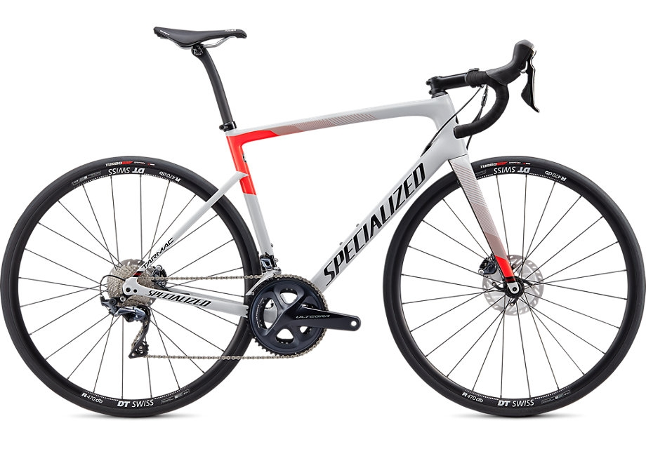 Specialized Rower Tarmac Disc Comp