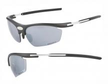 Accent - Okulary Fever z adapterem do montażu optycznych szkieł korekcyjnych