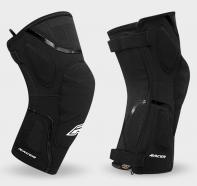 Racer - Ochraniacze kolan Motion Knee D3O Zippe